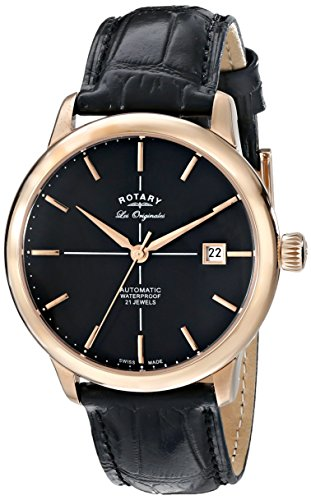 relojes ingleses rotary