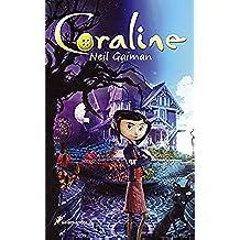 Coraline (Salamandra Middle Grade)