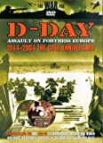 D-Day Assault On Fortress Europe 1944-2004 - The 60th Anniversary And [2 DVDs] [UK Import]