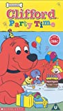 Clifford: Party Time [VHS]