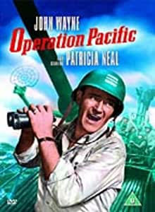 Operation Pacific [DVD] [1951]