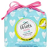 Lil Lets Teen Day Sanitary Towels 14 Pack