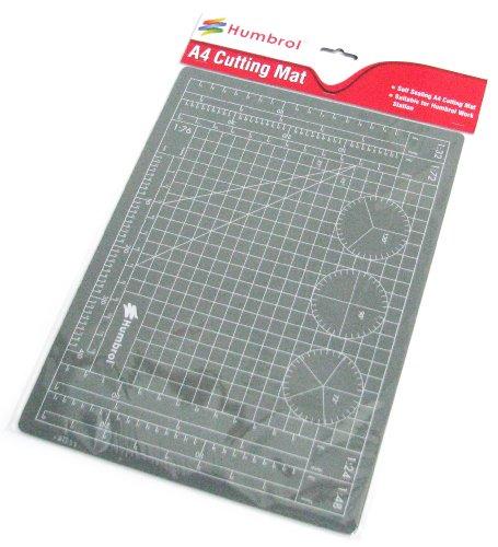 Humbrol AG9155 A4 Cutting Mat