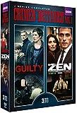The Guilty + Zen Volumen 1 DVD España (Crimen Británico)