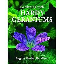 Gardening With Hardy Geraniums