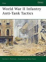 World War II Infantry Anti-Tank Tactics (Elite)