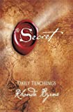 The Secret Daily Teachings by Rhonda Byrne (2008-12-09) - Rhonda Byrne