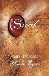 The Secret Daily Teachings by Rhonda Byrne (2008-12-09)