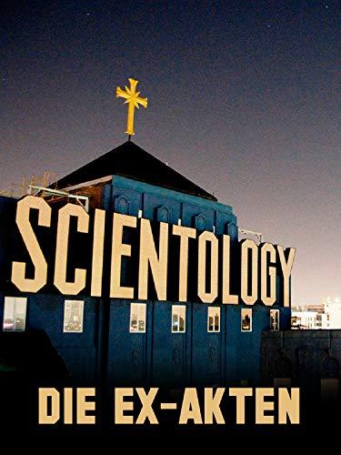 Scientology: Die Ex-Akten (Dokumentarfilm -)