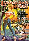Louisiana Hussy [DVD] [1959] [Region 1] [NTSC] [USA]