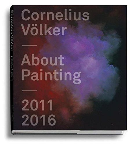 Cornelius Volker neue gemalde