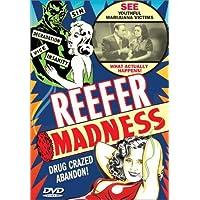 Reefer Madness (DVD-R) (1937) (All Regions) (NTSC) (US Import) [1936]