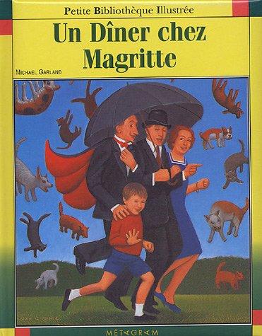 Un Dîner chez Magritte
