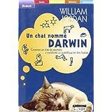 Un chat nommé Darwin (grands caractères)