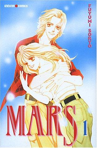 Mars, Tome 1 :