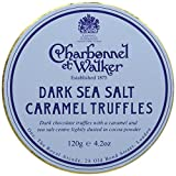 Best Chocolate Truffles - Charbonnel et Walker Dark Sea Salt Caramel Truffles Review