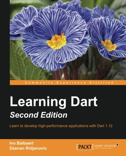 Learning Dart - Second Edition (English Edition)