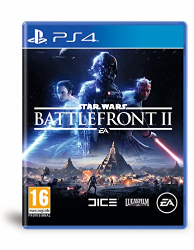 Star Wars: Battlefront II - Standard Edition