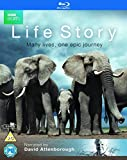 David Attenborough - Life Story [Blu-ray] [2014]
