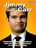 Jimmy Carr - On The Record Uncensored
