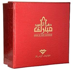 Swiss Arabian Dehn el Ood Mubarak-6 ml