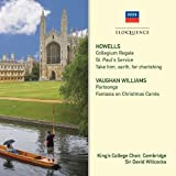 King`s College Choir Cambridge
