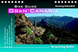 Gran Canaria: 25 Mountainbike-Touren (Rother Bike Guide) - Henning Schmalfuss