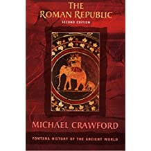 The Roman Republic (Fontana History of the Ancient World)