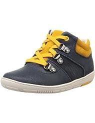 Clarks MaxiSquare Fst - zapatillas de running de cuero Bebé-Niñas