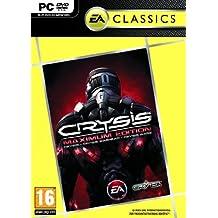 Crysis: Maximum Edition [EA Classics] [PEGI]