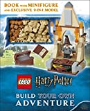 Lego Harry Potter Build Your Own Adventure: Book with Minifigure and Exclusive 2-in-1 Model