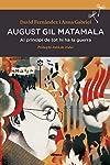 https://libros.plus/august-gil-matamala-al-principi-de-tot-hi-ha-la-guerra/