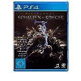 PS4: Mittelerde: Schatten des Krieges -Standard Edition