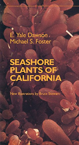 Seashore Plants of California (California Natural History Guides ; 47)