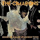 Skinheads A Mash Up London Town 1970-1971 [Vinyl LP]
