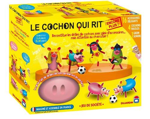 dujardin-10009-jeu-dambiance-le-cochon-qui-rit-encore-plus