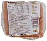 Warburtons Premium Malted Grain & Seeds Bread, 400g