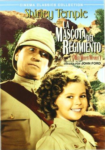 La mascota del regimiento [DVD]