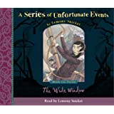 Book the Third – The Wide Window (A Series of Unfortunate Events, Book 3): No. 3