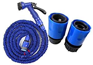 Expandable Garden Hose 100ft Magic Water Hose Pipe