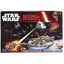 RISK STAR WARS - Board game