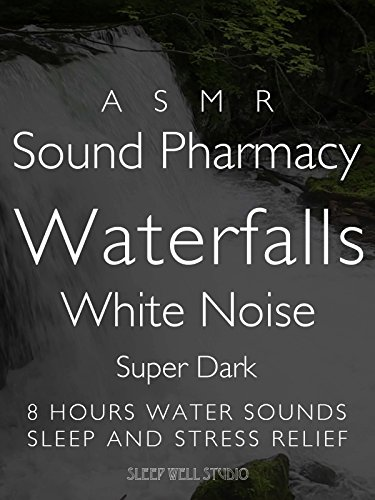 asmr-waterfalls-white-noise-super-dark-8-hours-water-sounds-sleep-and-stress-relief