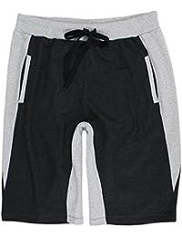 Lavecchia - homme short - grande taille - élastique corde de serrage 3XL - 8XL