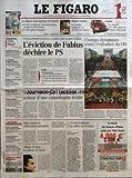 Telecharger Livres FIGARO LE No 18922 du 06 06 2005 LE FIGARO ENTREPRISES EMPLOI EADS ET DANONE LES ENTREPRISES PREFEREES DES JEUNES 3 500 OFFRES D EMPLOI RAFAEL NADAL LE PRODIGE ESPAGNOL ROI DE ROLAND GARROS LOGAN LA VOITURE A 7 500 EUROS EN FRANCE DES JEUDI BLAIR AU COEUR DE L EUROPE PAR PIERRE ROUSSELIN OUZBEKISTAN CHAPE DE PLOMB APRES LES MASSACRES LE OUI HELVETE A L ESPACE SCHENGEN VILLEPIN RECOIT LES SYNDICATS FOOTBALL DERNIERE VICTOIRE DE GUY ROUX RUGBY FINALE STADE (PDF,EPUB,MOBI) gratuits en Francaise