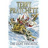 Light Fantastic (Discworld, Band 2)