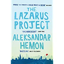 The Lazarus Project (English Edition)