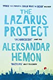 Image de The Lazarus Project (English Edition)