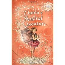 Zinnia's Magical Adventure: A Flower Fairy Chapter Book (Flower Fairies) by Cicely Mary Barker (2006-04-20)