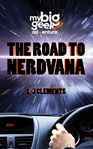 The Road to Nerdvana