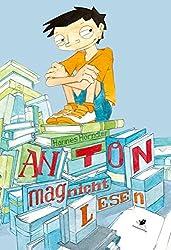 Anton mag nicht lesen